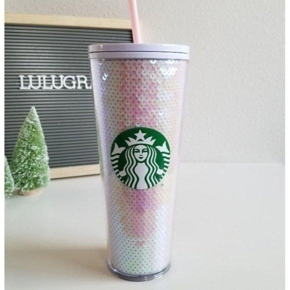 Starbucks Holiday Tumbler 2020